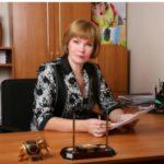 Галина Аркадьевна Калинина