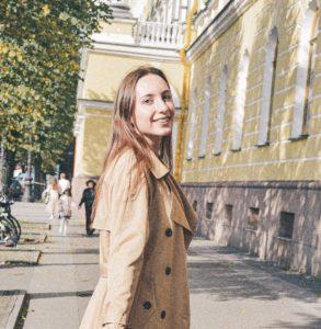 Абрамова Дарья Игоревна